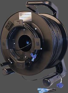 Fiber Reel 001