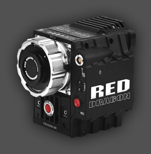 Red Dragon 6K Cinema